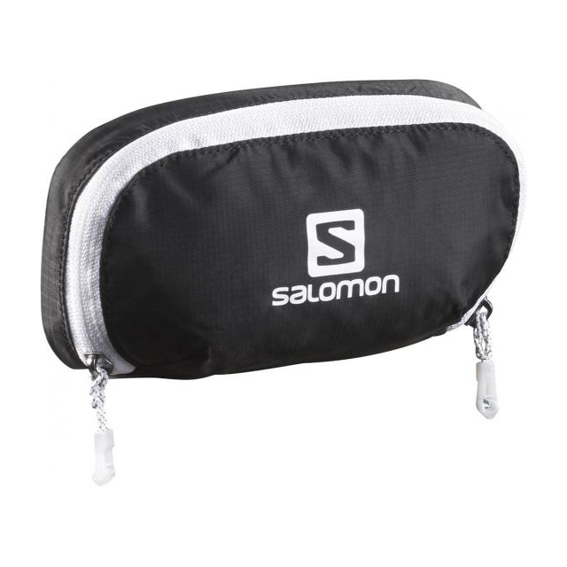 Salomon - Custom Zipped Pocket