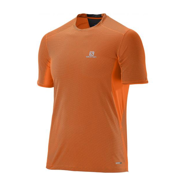 Salomon - Trail Runner SS Tee