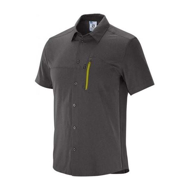 Salomon - Nomad Stretch SS Shirt