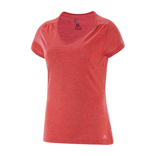 Salomon - Ellipse SS Tee