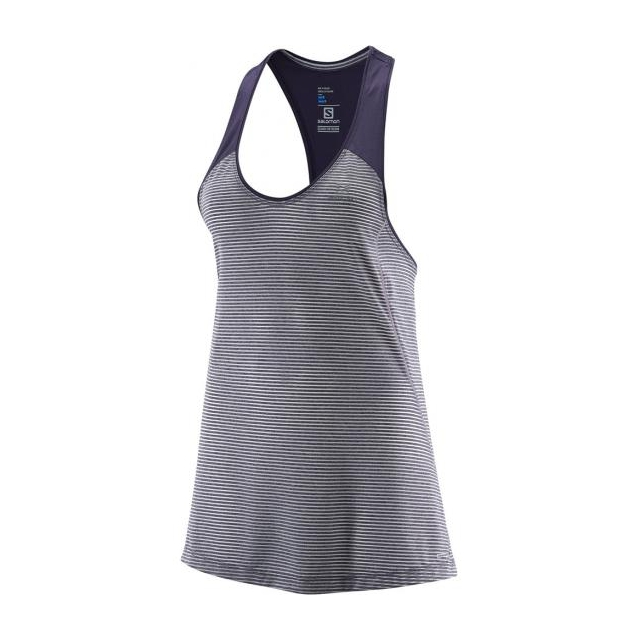 Salomon - Elevate Tank Tunic