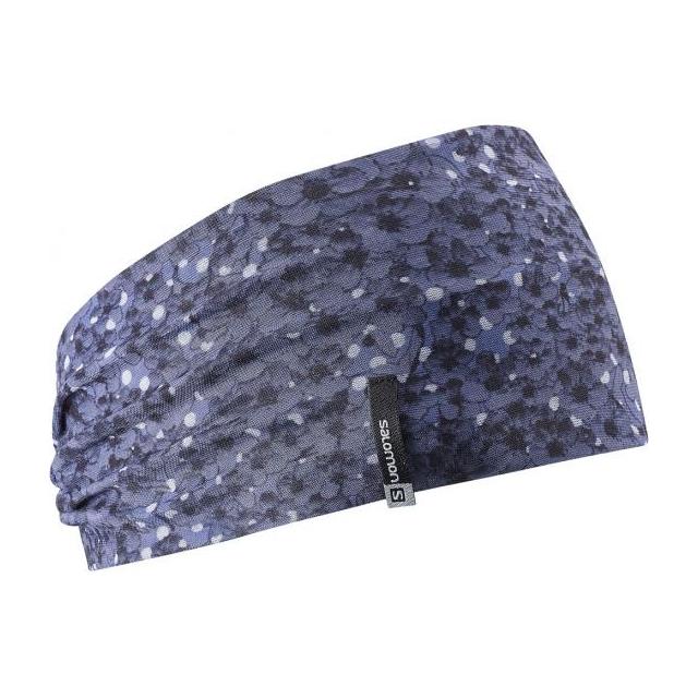 Salomon - Bandana Headband