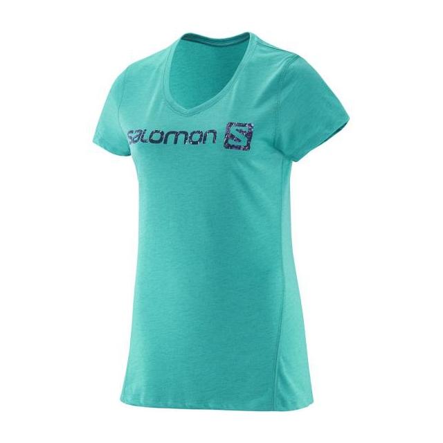 Salomon - Elevate SS Tech Tee