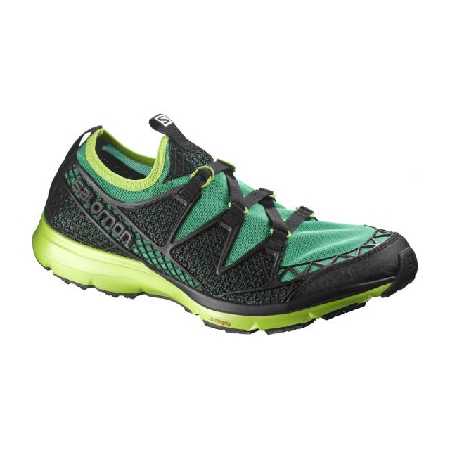 Salomon - Crossamphibian