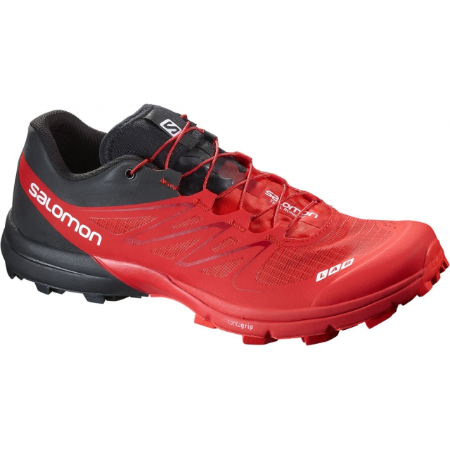 Salomon - S-Lab Sense 5 Ultra Sg