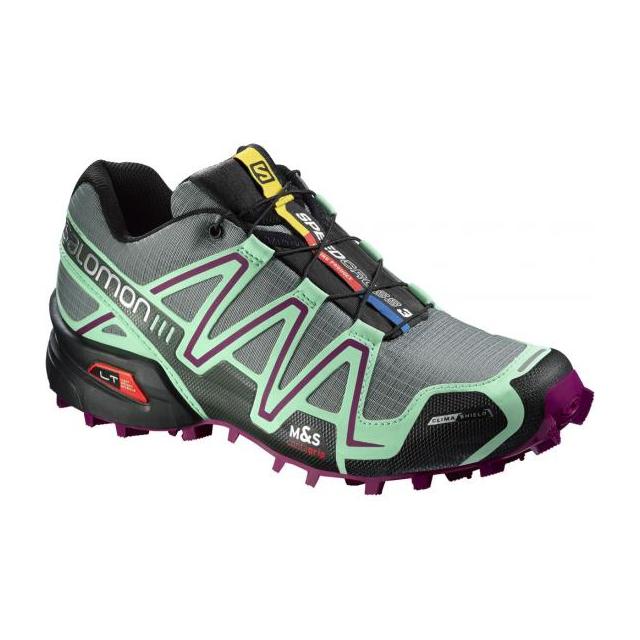 Salomon - Speedcross 3 CS W