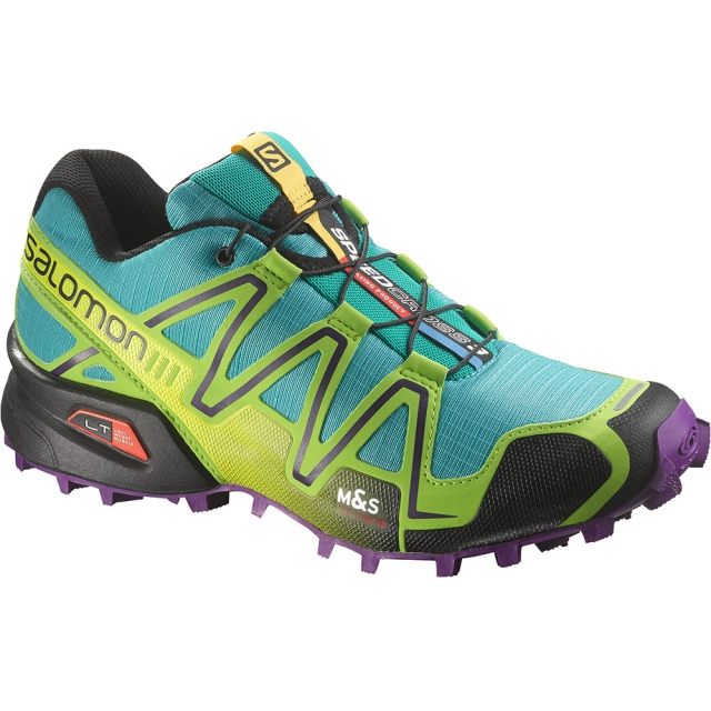 Salomon - Speedcross 3 W