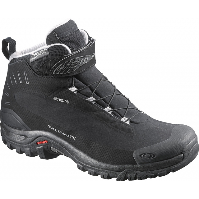Salomon - Deemax 3 Ts WP W