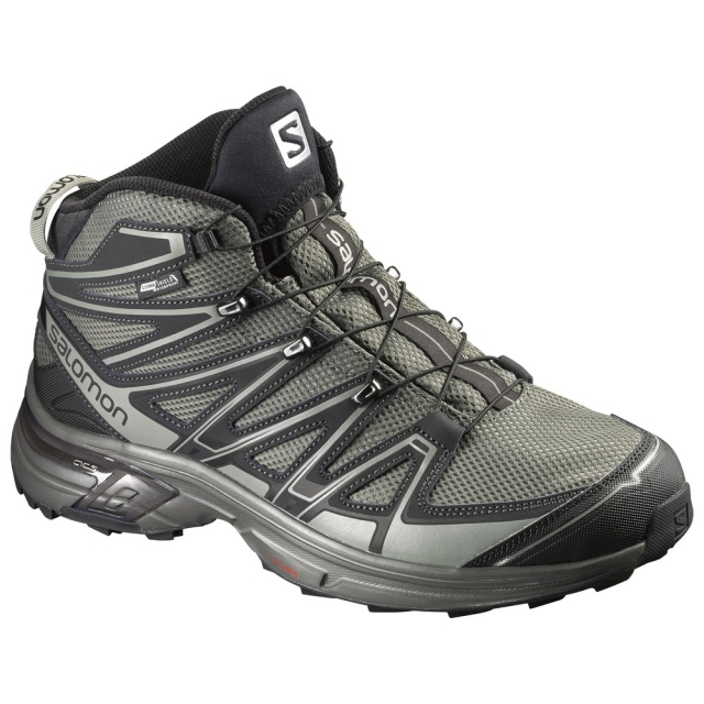Salomon - X-Chase Mid CS WP