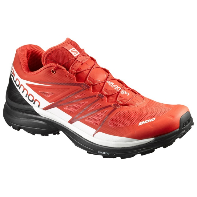 Salomon - S-Lab Wings 8