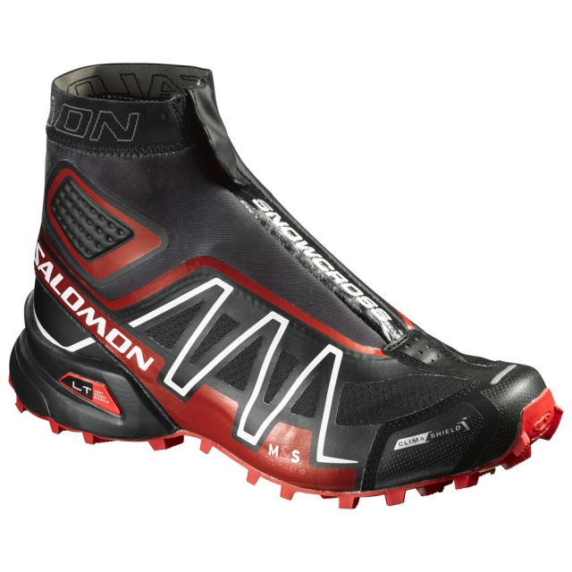 Salomon - Snowcross CS