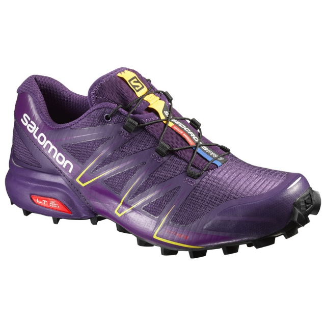 Salomon - Speedcross Pro W