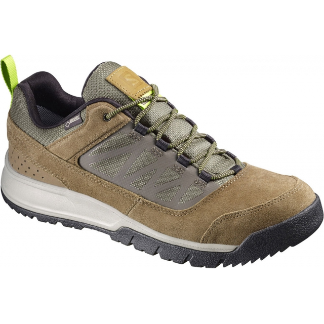 Salomon - Instinct Travel GTX
