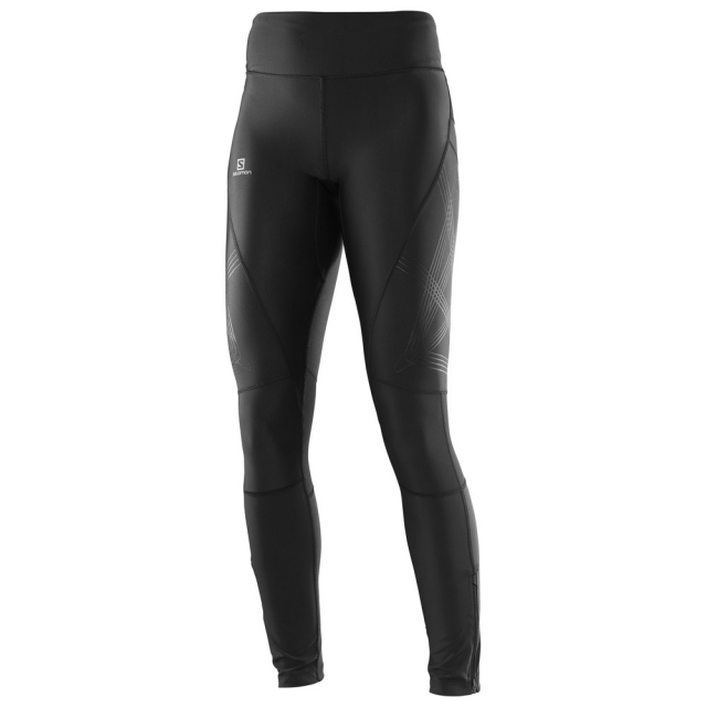Salomon - Intensity Long Tight W