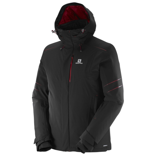 Salomon - Icestorm Jacket M