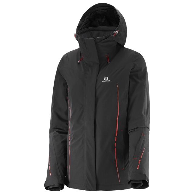 Salomon - Icestorm Jacket W
