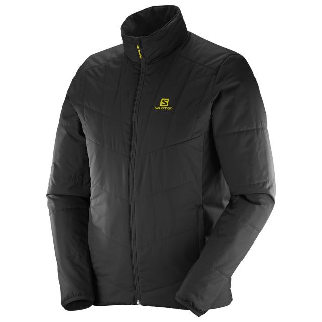 Salomon - Drifter Mid Jacket M
