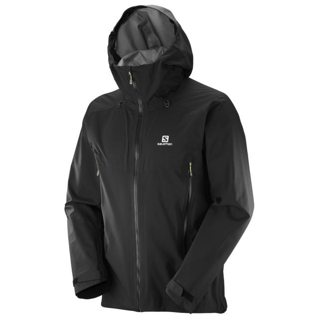 Salomon - X Alp 3L Jacket M