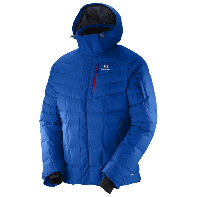 Salomon - Icetown Jacket M