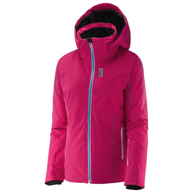 Salomon - Whitelight Jacket W