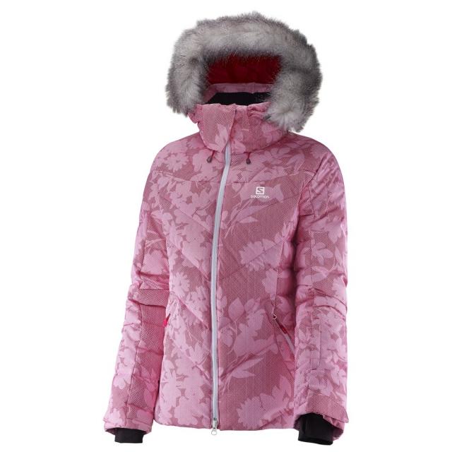 Salomon - Icetown + Jacket W