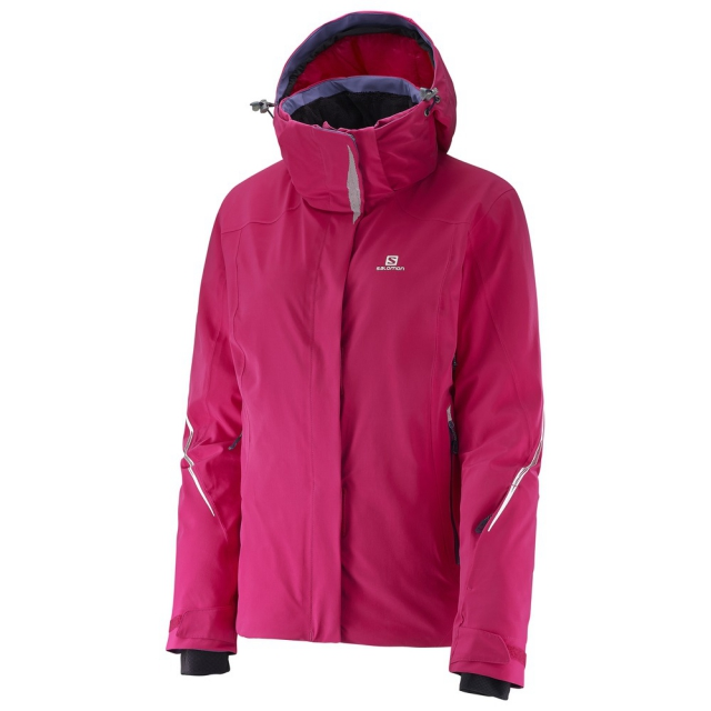 Salomon - Brilliant Jacket W