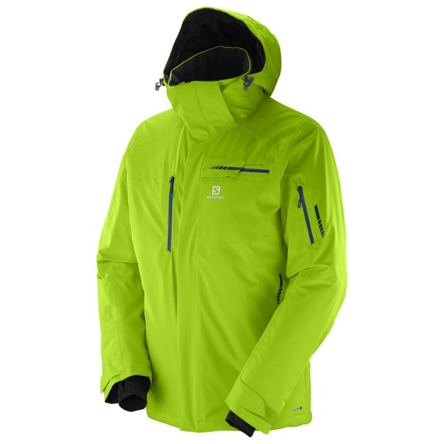 Salomon - Brilliant Jacket M