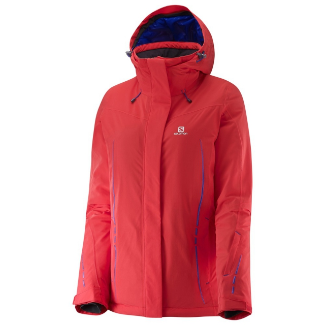 Salomon - Icestorm Jacket W