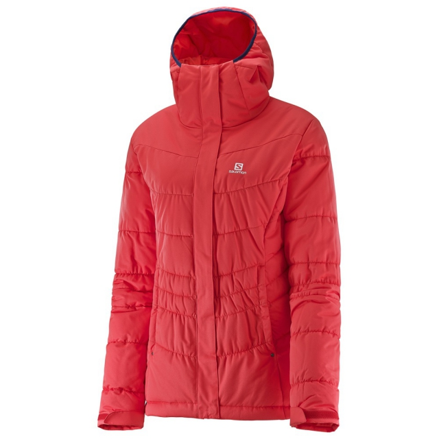 Salomon - Stormpulse Jacket W