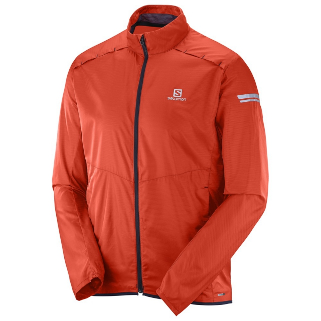 Salomon - Agile Jacket M