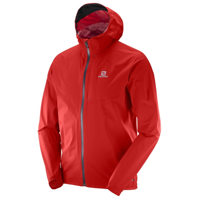 Salomon - Bonatti WP Jacket M