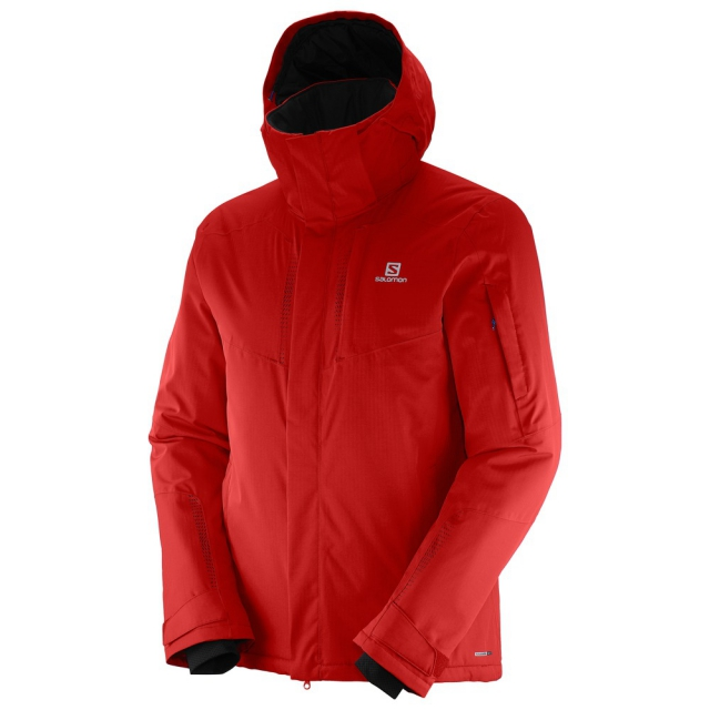 Salomon - Stormspotter Jacket M