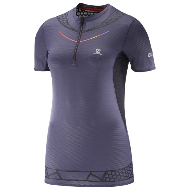 Salomon - S-Lab Exo Hz Tee W