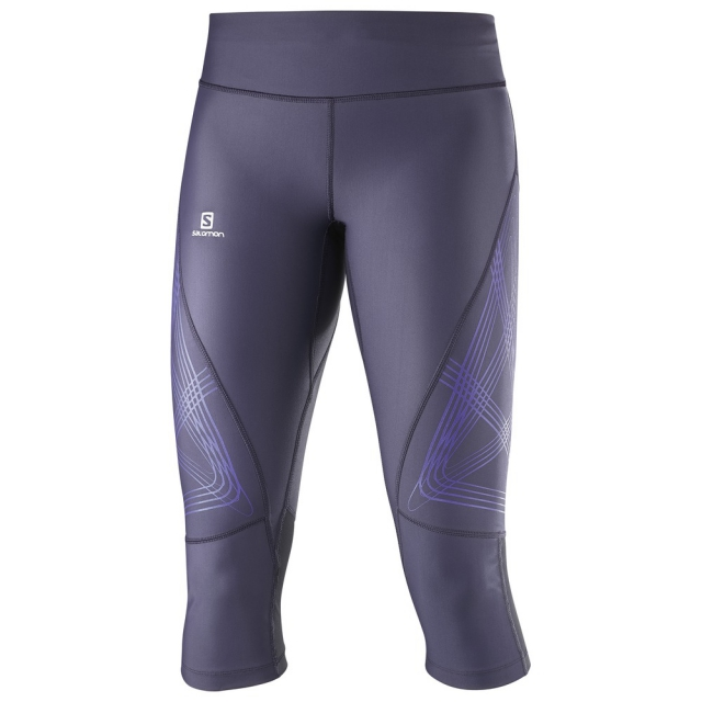 Salomon - Intensity 3/4 Tight W