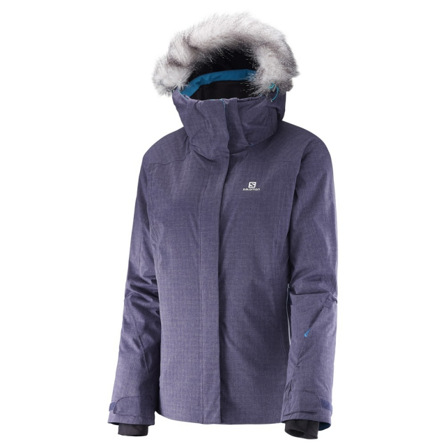 Salomon - Brilliant + Jacket W