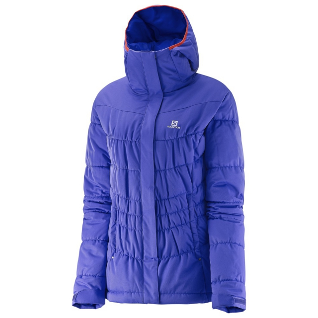 Salomon - Stormpulse Jacket W