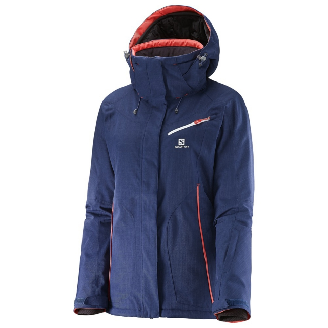 Salomon - Fantasy Jacket W