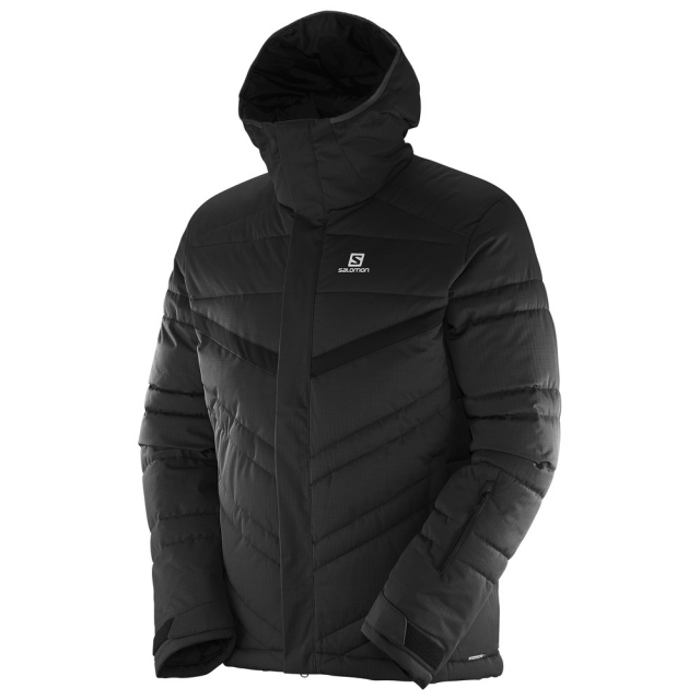 Salomon - Stormpulse Jacket M