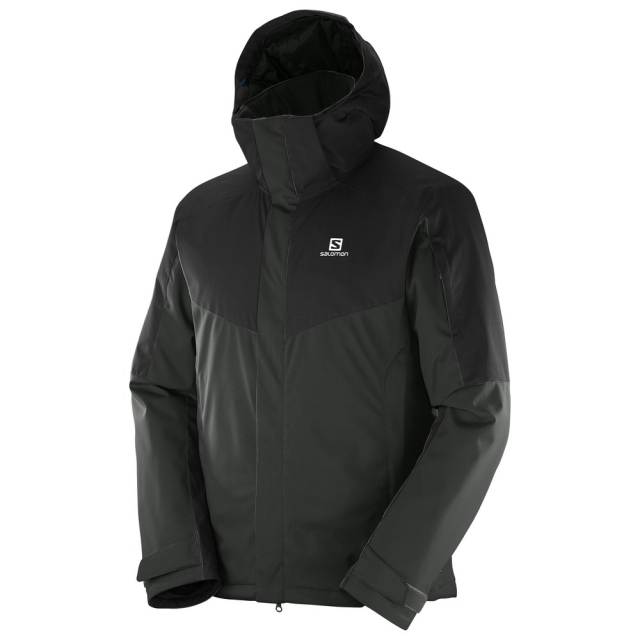 Salomon - Stormseeker Jacket M
