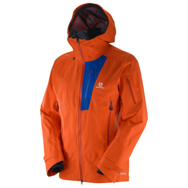 Salomon - QST Charge GTX 3L Jacket M