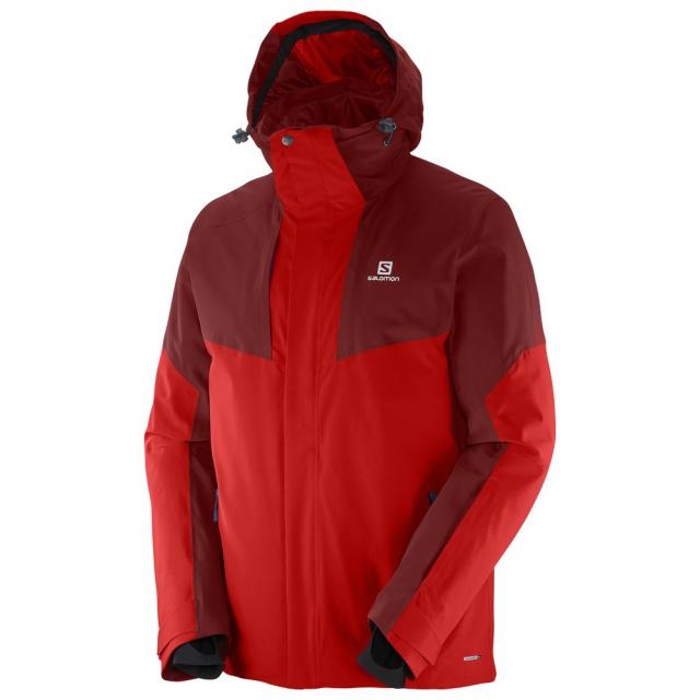 Salomon - Icerocket Jacket M