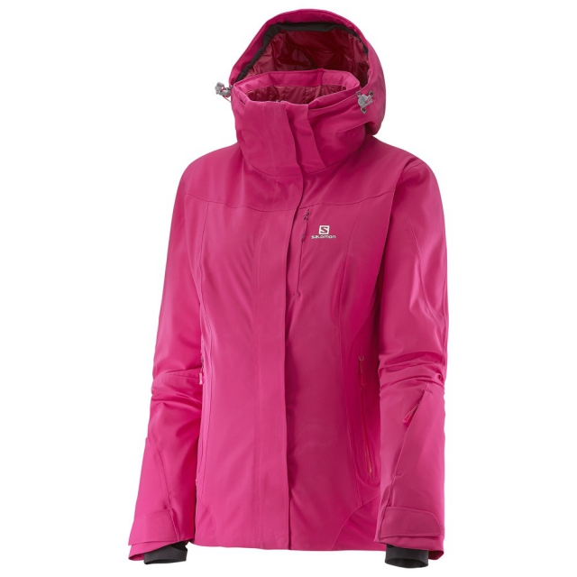 Salomon - Icerocket Jacket W
