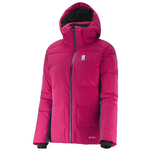 Salomon - Whitebreeze Down Jacket W