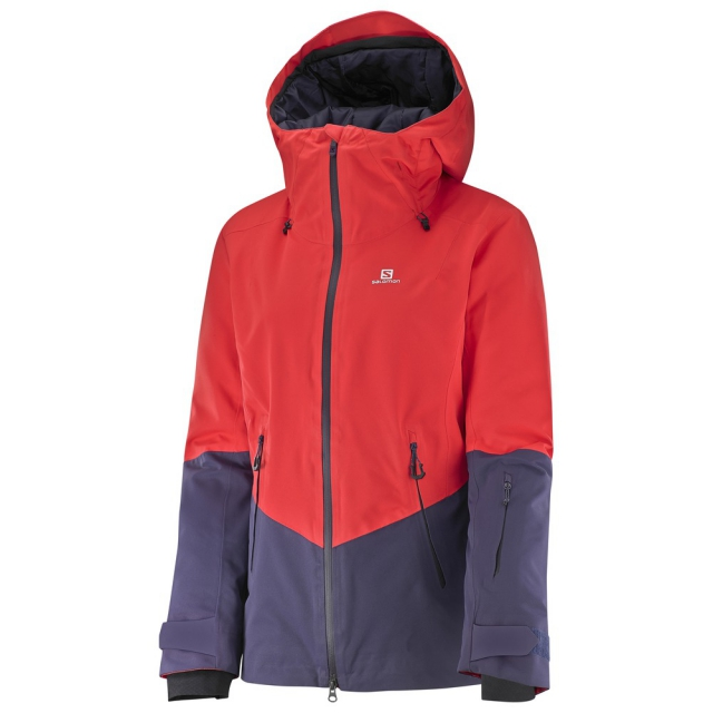Salomon - QST Guard Jacket W