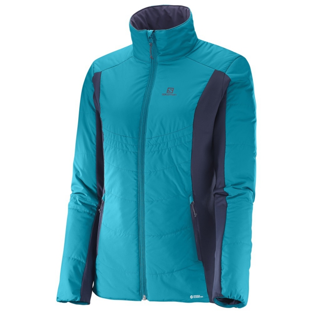 Salomon - Drifter Mid Jacket W