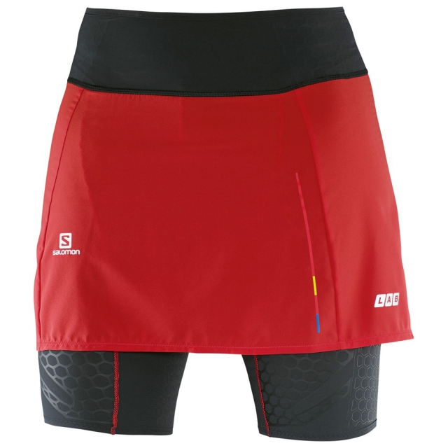 Salomon - S-Lab Exo Skort W