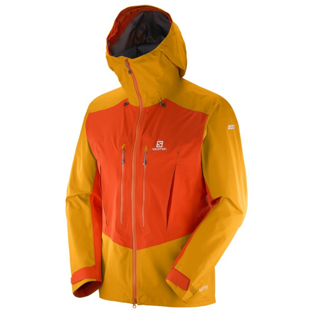 Salomon - S-Lab X Alp Pro Jacket M