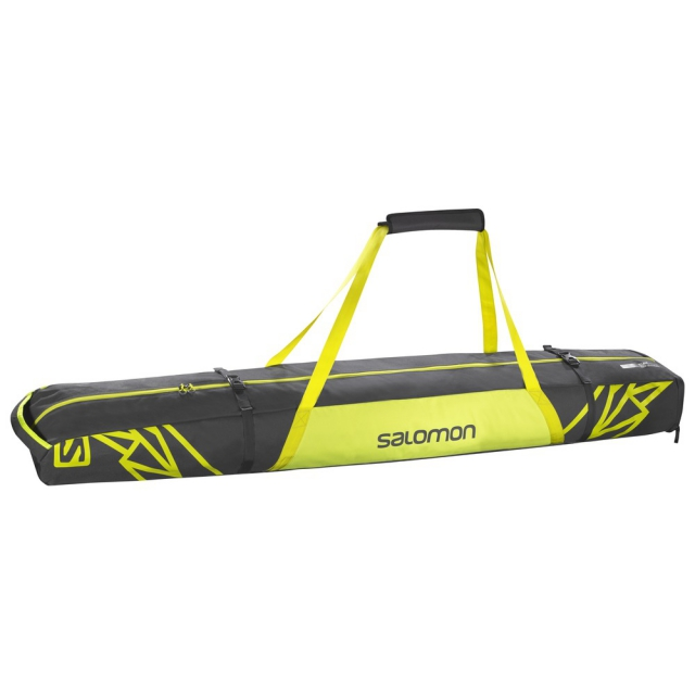 Salomon - Extend 2Pairs 175+20 Skibag