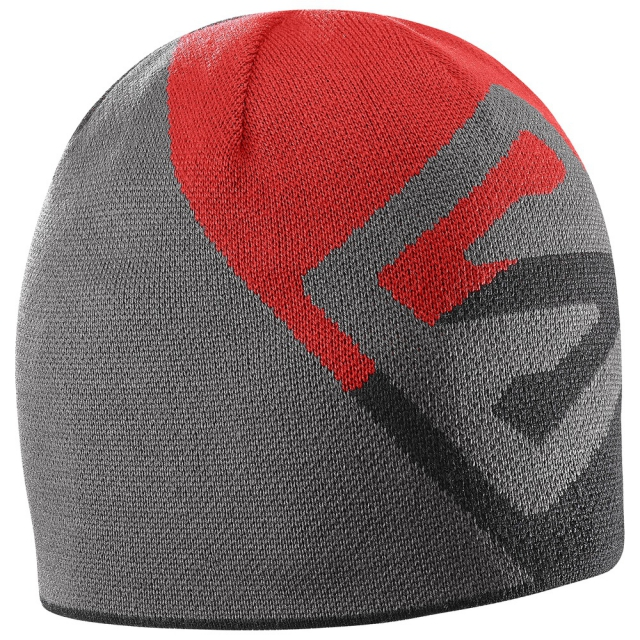 Salomon - Flat Spin Short Beanie