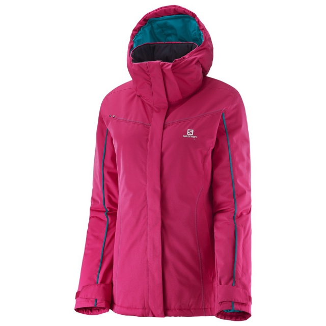 Salomon - Stormseeker Jacket W